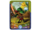 Gear No: 6021425  Name: Legends of Chima Deck #1 Game Card 56 - Cragger