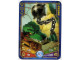 Gear No: 6021428  Name: Legends of Chima Deck #1 Game Card 65 - Gronk