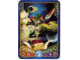 Gear No: 6021429  Name: Legends of Chima Deck #1 Game Card 68 - Grapt