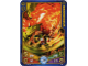 Gear No: 6021432  Name: Legends of Chima Deck #1 Game Card 63 - Grandiorus
