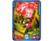 Gear No: 6021436  Name: Legends of Chima Deck #1 Game Card 61 - Ripporous