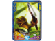 Gear No: 6021439  Name: Legends of Chima Deck #1 Game Card 70 - Jaba