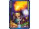 Gear No: 6021453  Name: Legends of Chima Deck #1 Game Card 82 - Flamious