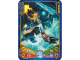 Gear No: 6021454  Name: Legends of Chima Deck #1 Game Card 85 - Dikut