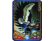 Gear No: 6021458  Name: Legends of Chima Deck #1 Game Card 92 - Slizar
