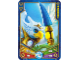 Gear No: 6021464  Name: Legends of Chima Deck #1 Game Card 95 - Stabiku