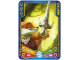 Gear No: 6021469  Name: Legends of Chima Deck #1 Game Card 104 - Kutee