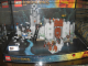 Gear No: 6022825  Name: Display Assembled Set, Lord of Rings Set 9474 in Plastic Case with Light and Sound