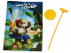 Gear No: 6031641  Name: Legends of Chima Promotional Pack