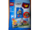 Gear No: 6031645  Name: City Promotional Pack