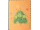 Gear No: 6031646card03  Name: DUPLO Animal Memory Card #3 - Turtle