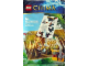 Gear No: 6043191  Name: Legends of Chima Promotional Add-On Pack for Set 70010