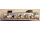 Gear No: 6047616  Name: Display Assembled Minifigures, Friends Emma, Mia, Andrea, Stephanie and Olivia in Plastic Case
