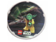 Gear No: 6048872  Name: Sticker, Star Wars Round Hologram - Club Magazine UK