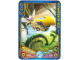 Gear No: 6058353  Name: Legends of Chima Deck #2 Game Card 207 - Shreekor 420
