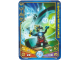 Gear No: 6058375  Name: Legends of Chima Deck #2 Game Card 203 - Shadowar Maximus