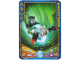 Gear No: 6058379  Name: Legends of Chima Deck #2 Game Card 217 - Nightstingor