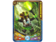 Gear No: 6058383  Name: Legends of Chima Deck #2 Game Card 221 - Sparratus