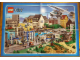 Gear No: 6071357c  Name: City Poster Police, Single Sided (6071357/6075969)