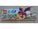Gear No: 6071686  Name: Display Sign, Topper Castle (079405 DE)