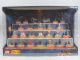 Gear No: 6071740  Name: Display Assembled Minifigures, Star Wars in Plastic Case with Light and Sound