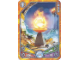 Gear No: 6073192  Name: Legends of Chima Deck #3 Game Card 303 - Laval