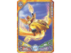 Gear No: 6073206  Name: Legends of Chima Deck #3 Game Card 314 - Fluminox