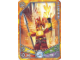 Gear No: 6073209  Name: Legends of Chima Deck #3 Game Card 315 - Fluminox