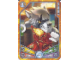 Gear No: 6073211  Name: Legends of Chima Deck #3 Game Card 316 - Worriz