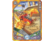 Gear No: 6073214  Name: Legends of Chima Deck #3 Game Card 319 - Worriz