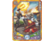 Gear No: 6073215  Name: Legends of Chima Deck #3 Game Card 320 - Worriz