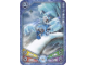 Gear No: 6073259  Name: Legends of Chima Deck #3 Game Card 334 - Sir Fangar