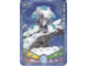 Gear No: 6073291  Name: Legends of Chima Deck #3 Game Card 342 - Voom Voom