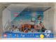 Gear No: 6088509  Name: Display Assembled Set, City Set 60036 in Plastic Case with Light and Sound