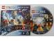 Gear No: 6088552  Name: Video DVD - Ninjago Masters of Spinjitzu Ep. 27-28