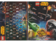 Gear No: 6090715  Name: Star Wars Choose Your Side Poster - Double-Sided