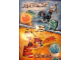 Gear No: 6091207  Name: Legends of Chima Poster, Speedorz Fire vs. Ice