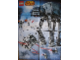Gear No: 6091464  Name: Star Wars 2014 Poster showing 75014, 75049 and 75054