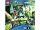 Gear No: 6092783  Name: Video DVD - Legends of Chima 2014 Ep. 21-22