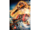 Gear No: 6093615  Name: Legends of Chima Poster, Laval's Fire Lion