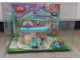 Gear No: 6109184  Name: Display Assembled Set, Friends Set 41085 in Plastic Case