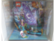 Gear No: 6114640  Name: Display Assembled Set, Elves 41073 in Plastic Case