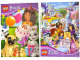 Gear No: 6148705  Name: Friends Poster, Party Scene (Double-Sided)