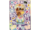 Gear No: 6165717  Name: Sticker, Friends, Sheet of 30 - (6165717 / 6165664)