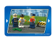 Gear No: 6182867  Name: Police Storyboard Card 5