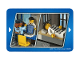 Gear No: 6182873  Name: Police Storyboard Card 10