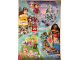 Gear No: 6188508  Name: Disney Poster, Multiple Disney Themes (41150)