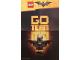 Gear No: 6196373  Name: The LEGO Batman Movie Poster - 'GO TEAM ME!'