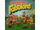 Gear No: 6484009  Name: Audio Record - Geschichten aus Fabuland I (German)