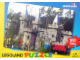 Gear No: 6929  Name: Legoland Deutschland Puzzle - Legoland Castle
